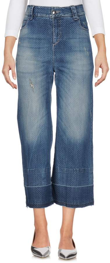 Mariagrazia Panizzi Jeans
