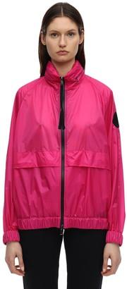 Moncler Groseille Nylon Jacket