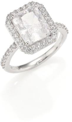 Adriana Orsini Pave Ring