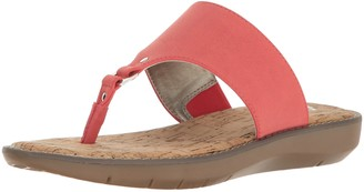 Aerosoles A2 Women's Cool Cat Platform Sandal