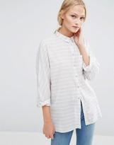 Just Female Dyre Shirt