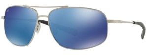 Costa del Mar Polarized Sunglasses, Shipmaster 63