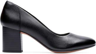 Chantelle Collection By Clarks Ava Pumps