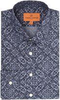 Simon Carter Bird Swirl Shirt