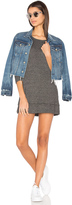 Wilt Sweatshirt Mini Dress