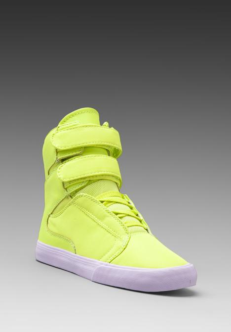 Supra Society Sneaker