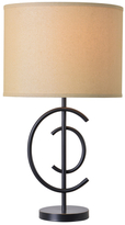 Kenroy Home Conway Table Lamp