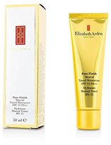 Elizabeth Arden Pure Finish Mineral Tinted Moisturizer SPF 15 - # 01 Fair - 50ml/1.7oz
