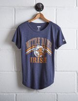 Tailgate Women's Notre Dame Basketball T-Shirt