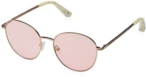 Elizabeth and James Women's Gilmour Round Sunglasses