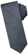 Perry Ellis Textured Silk Tie