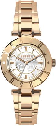 Versace Women's Logo Watch