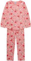 Petit Bateau 2-piece pyjamas