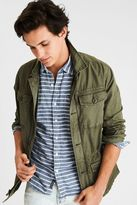 American Eagle Outfitters AE Military Jacket