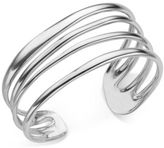 Nambe Multi-Band Cuff Bracelet in Sterling Silver, Created for Macy's