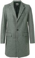 A.P.C. Chester City coat