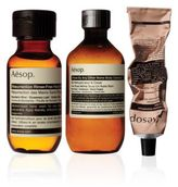 Aesop The Avid Explorer Elaborate Body Kit