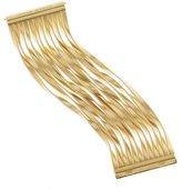 Marco Bicego Marrakech Supreme Multi-Row Bracelet in 18K Yellow Gold