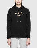 A.P.C. La Hoodie