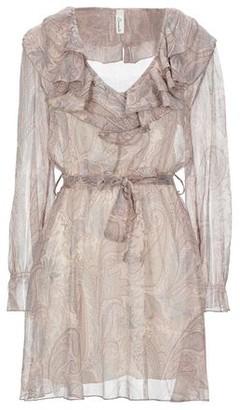 SOUVENIR Short dress