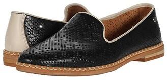 PIKOLINOS Merida W4F-3798C1 (Black) Women's Shoes