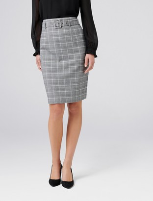 Ever New Shyla Pencil Skirt