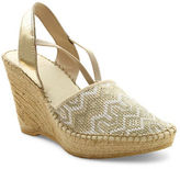 Andre Assous Royce Espadrille Wedges