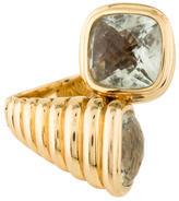 John Hardy Bedeg Bypass Ring