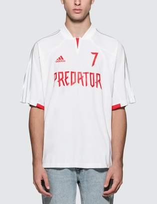 adidas Football Pre DB Jersey