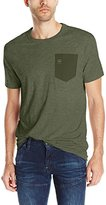G Star Men's Varos Short Sleeve Pocket T-Shirt