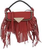 Sara Battaglia Cross-body bags - Item 45354301