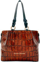 Dooney & Bourke Covington Side Zip Barlow