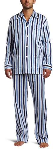 Derek Rose Men's Pajama Set
