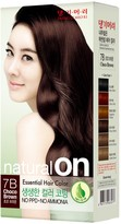 DAENG GI MEO RI Natural On Essential Hair Color - 7B Choco Brown