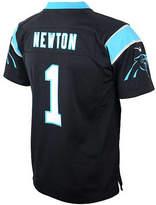 Nike Babies' Cam Newton Carolina Panthers Game Jersey