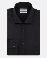 Le Château Cotton Sateen Tailored Fit Shirt
