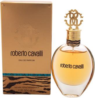Roberto Cavalli Women's 1.7Oz Eau De Parfum Spray