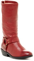 Frye Phillip Harness Tall Boot (Little Kid & Big Kid)