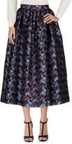 MSGM Long skirts - Item 35331738