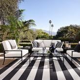 Williams-Sonoma Williams Sonoma Bridgehampton Outdoor Side Table
