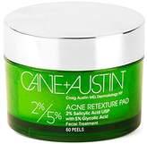 Cane + Austin Acne Retexture Pad, Salicylic and Glycolic Acids