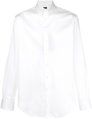 Giorgio Armani Plain Shirt