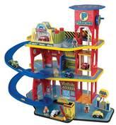 Kid Kraft Garage Playset