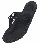 Speedo Women's Downshift Leather Flip Flop 8114466
