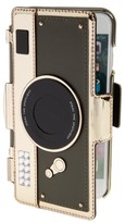Kate Spade Camera Folio Iphone 7 Case - Metallic