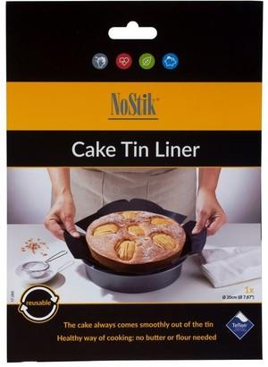 NoStik Reusable Round Cake Tin Liner