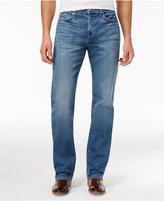 Joe's Jeans Stretch Jeans Men's Straight Leg Classic Fit Kameron Kinetic Dark Blue Stretch Jeans