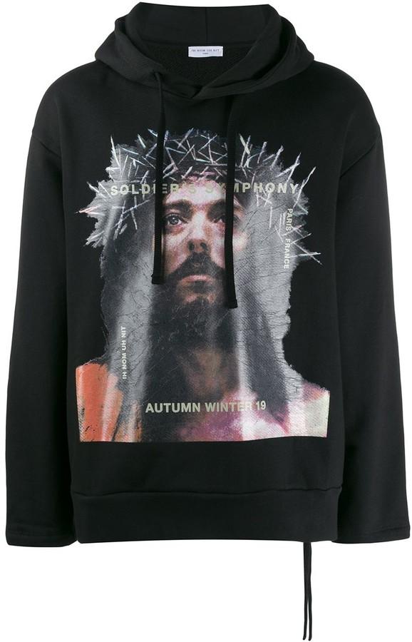 Ih Nom Uh Nit Soldier Symphony hoodie