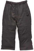 Hawke & Co Black Snow Pants - Toddler & Boys