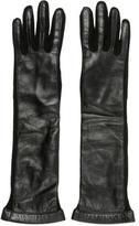 Lanvin Long Wool Gloves